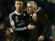 Bóng đá - Nhận lời Bayern, HLV Ancelotti tính sắm 'bộ ba nguyên tử'