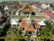 Du lịch - Khám phá xứ sở Chùa Vàng Thái Lan