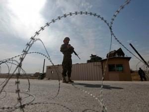 Taliban đánh bom tự sát giết 6 lính Mỹ