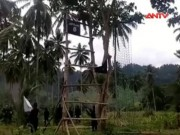 "Video An ninh - IS ""khoe"" trại huấn luyện trong rừng Philippines"