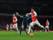 Bóng đá - Arsenal: Nỗi ám ảnh top 2 Giáng sinh, top 4 cuối mùa