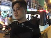 An ninh Xã hội - Hiệp sĩ truy bắt kẻ cướp Iphone 6 của khách nước ngoài