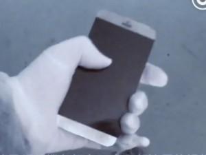 Điện thoại - HOT: Video iPhone 7 lần đầu xuất hiện tại Foxconn