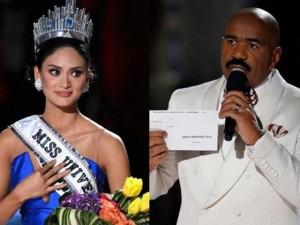 Thời trang - Nam MC 'tội đồ' sẽ tiếp tục dẫn Hoa hậu Hoàn vũ 2016