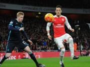 """Sự kiện - Bình luận - Arsenal mơ """"hóa rồng"""": Hãy giữ Ozil bằng mọi giá"""