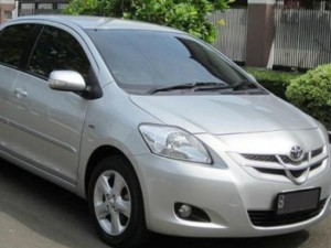 3.810 xe Vios của Toyota Việt Nam bị triệu hồi