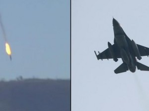 """Thế giới - Nga: Thổ Nhĩ Kỳ """"thừa nhận"""" bắn hạ Su-24 theo kế hoạch"""