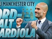 """Bóng đá - Guardiola """"chắc suất"""" đến Man City với lương khủng"""