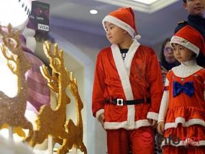 Tin tức trong ngày - 8 điểm giữ xe quanh khu vực quận Hoàn Kiếm phục vụ Noel