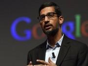 """Tài chính - Bất động sản - Báo Mỹ: CEO Google tin VN sẽ là """"lò khởi nghiệp"""" của TG"""