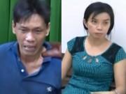 Video An ninh - Khống chế cặp vợ chồng nhiễm HIV, giải cứu con tin