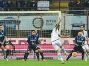 Bóng đá - Pha phối hợp phạt góc tuyệt đỉnh đẹp nhất V17 Serie A
