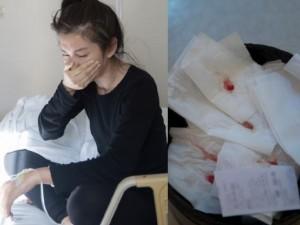 Lý Băng Băng ho ra máu, sốt triền miên gần 1 tháng