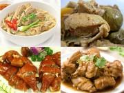 """Ẩm thực - """"Gây mê"""" cả nhà với 5 món ngon """"vô đối"""" từ thịt vịt"""