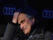 Bóng đá - Với cá tính của mình, Mourinho nên chuyển sang CLB nhỏ