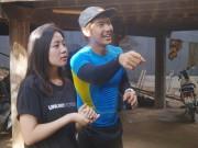 Trương Nam Thành nổi nóng với đồng đội nữ vì không hợp ý