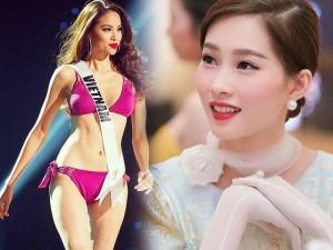 Làm đẹp - Bí mật vẻ đẹp 5 nàng hoa hậu 'hot' nhất Việt Nam