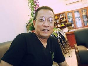 """Công nghệ thông tin - Nhà báo Lại Văn Sâm: """"Tôi không thích chơi game"""""""