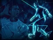 Bóng đá - Ronaldo khiến Bồ Đào Nha nhàm chán như thế nào