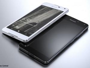 Điện thoại thông minh Lumia 650 giá rẻ lộ diện