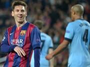Bóng đá - Man City chiêu mộ Pep làm bước đệm đón Messi