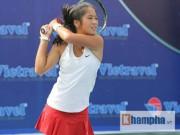 Thể thao - Giải mã tay vợt Việt kiều 13 tuổi có thể lực đáng nể