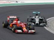 Thể thao - F1: Sẵn sàng cho một sự lột xác mạnh mẽ