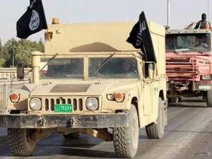 Quan chức Thổ Nhĩ Kỳ bị phát hiện gọi điện cho IS