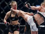 Thể thao - Những cú knock-out tàn khốc nhất MMA 2015