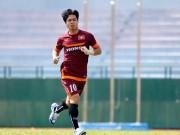 Bóng đá - Quả bóng vàng VN 2015: Công Phượng lọt top 3 SAO trẻ