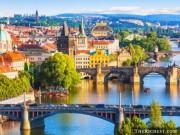 Du lịch - Top 10 thành phố tiệc tùng sôi động nhất châu Âu