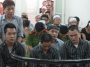 An ninh Xã hội - Hoãn phiên xử phúc thẩm cựu phó ban tổ chức Cầu Giấy giết người