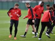 Bóng đá - Tin HOT tối 25/12: Gerrard trở về Liverpool