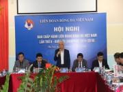 Bóng đá - Chống cá độ, Ninh Bình vẫn không được trở lại V-League