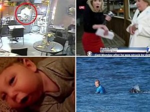 5 video được xem nhiều nhất năm 2015