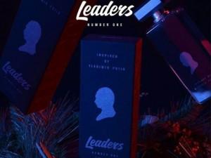 """Nước hoa """"mùi"""" Tổng thống Putin đắt hàng dịp Noel"""