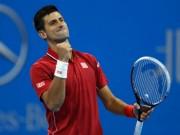 """Thể thao - """"Vua"""" Djokovic và cơ hội của những tay vợt trẻ"""
