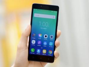 Thời trang Hi-tech - Đánh giá smartphone Lenovo A6010