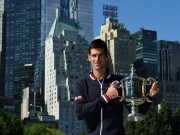 Thể thao - Djokovic và áp lực ngàn cân mùa giải 2016