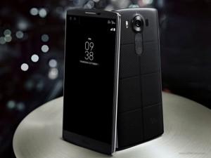 """Dế sắp ra lò - LG V10 """"yếu ớt sân nhà"""", ấn tượng """"sân khách"""""""
