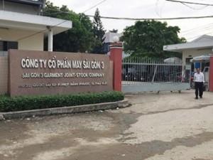 An ninh Xã hội - Tòa chưa xử xong, bị đơn đã thi hành án