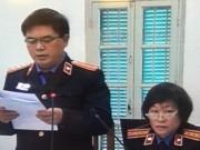 """An ninh Xã hội - Các luật sư đề nghị trả hồ sơ vụ """"đại án"""" Agribank"""
