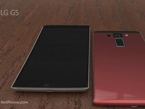 Chân dung LG G5: Từ thiết kế, cấu hình, giá trước khi ra mắt