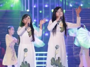 Ca nhạc - MTV - 'Phương Mỹ Chi bị áp lực nhất Gương mặt thân quen nhí'