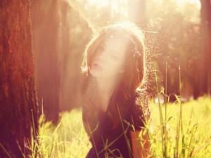 Bạn trẻ - Cuộc sống - Thơ tình: Cái bóng của nỗi buồn