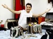 """Thời trang - Mr. Đàm, Angela Phương Trinh và bệnh """"nghiện"""" mua sắm"""