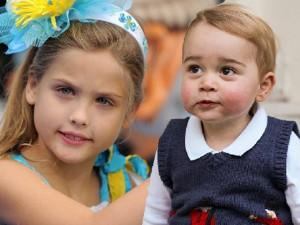 Bạn trẻ - Cuộc sống - Cậu bé 2 tuổi sở hữu khối tài sản khổng lồ