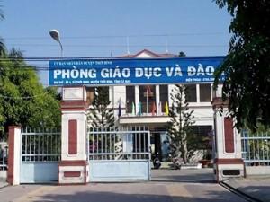 Tin tức trong ngày - Cà Mau: Một huyện nợ tiền lương giáo dục hơn 17 tỷ đồng