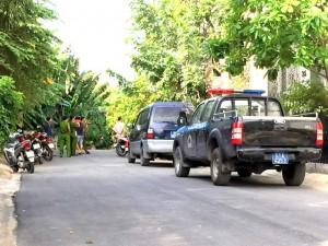 An ninh Xã hội - Biệt thự của ca sĩ Minh Hằng bị trộm đột nhập
