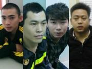 An ninh Xã hội - Bắt khẩn cấp 4 nghi can bắn chết trộm chó ở Bình Định